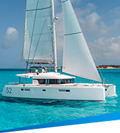 Best catamaran offers