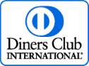Use Diners for payment