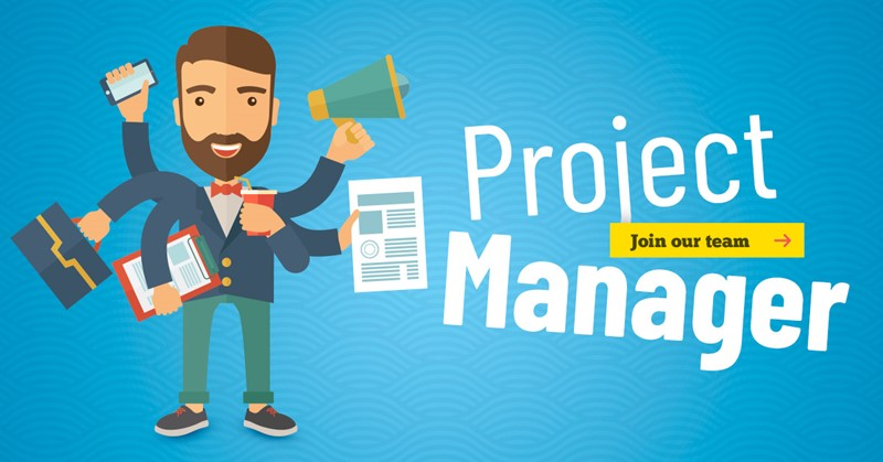 Apply for Project Manager job at SailingEurope