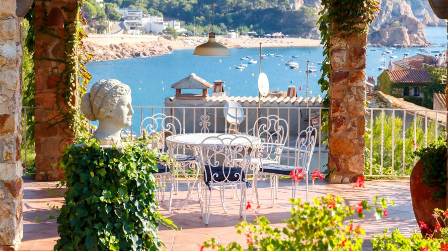 Sail in Spain, Yacht charter in Spain, Costa Brava