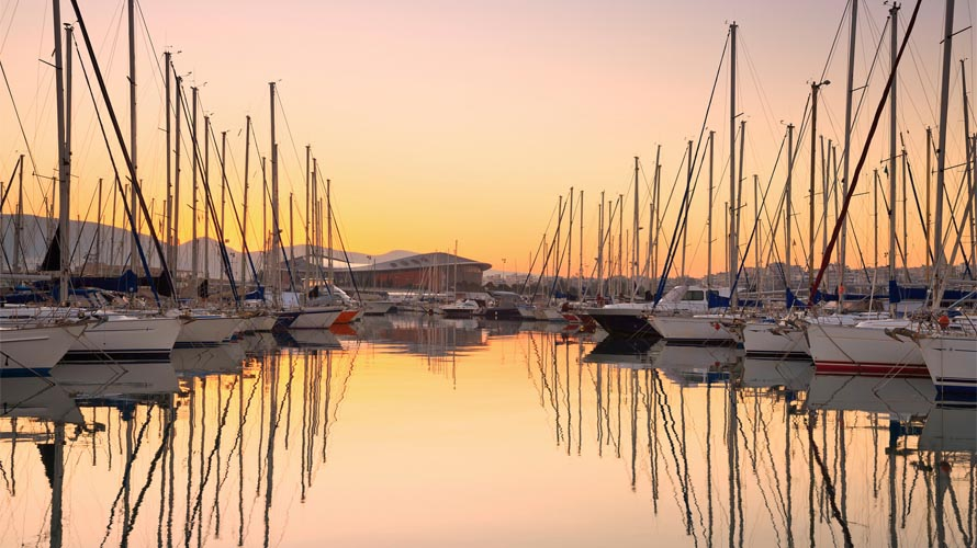 Sail in Greece, Yacht charter in Greece, Athens, Kalamaki, Alimos Marina